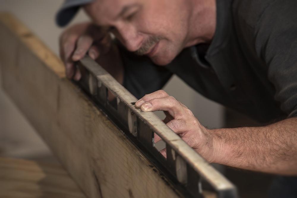 Plymouth Interior Home Remodeler | Kingdom Construction - craftmanship