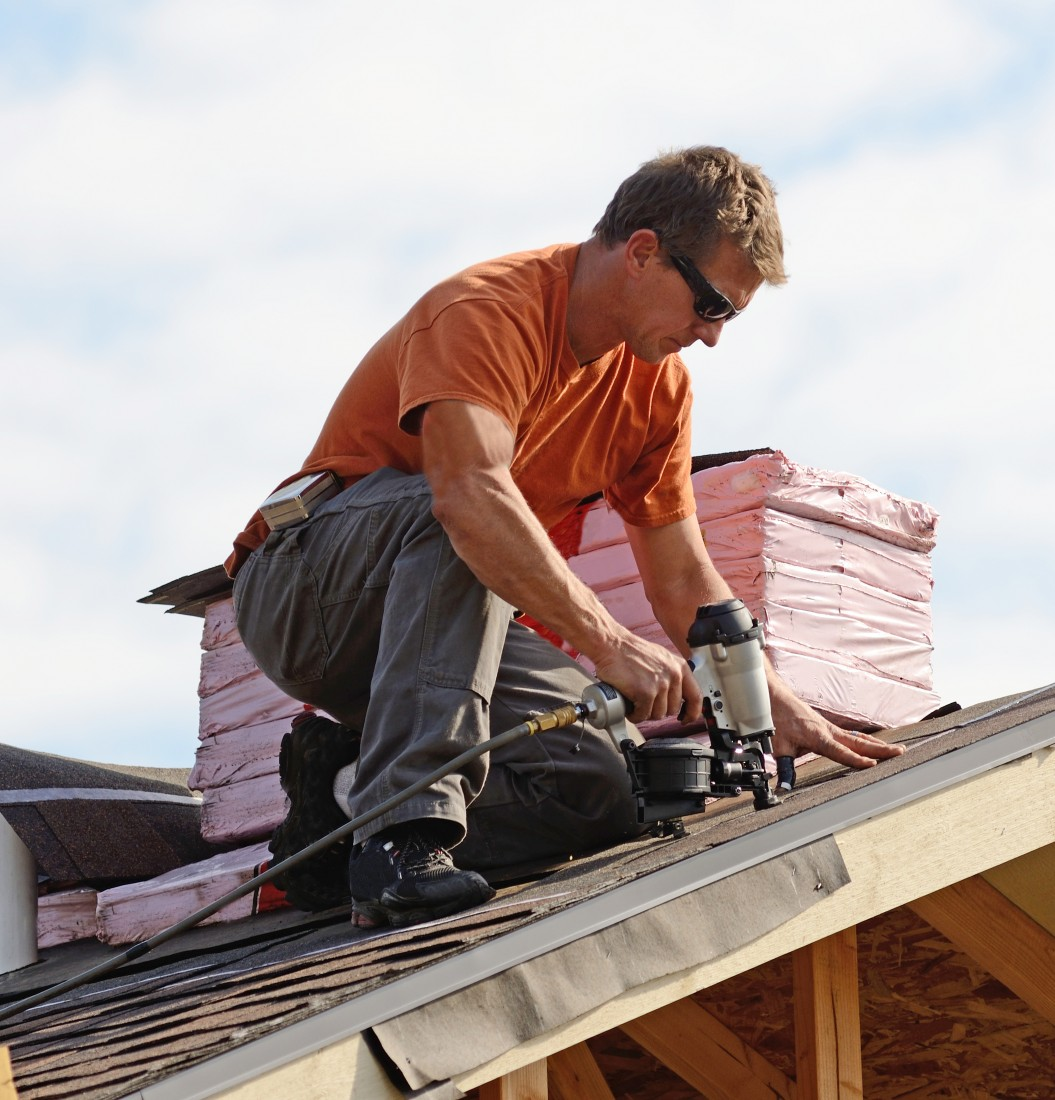 Plymouth Roofing - Roof Repairs | Kingdom Construction - roofing