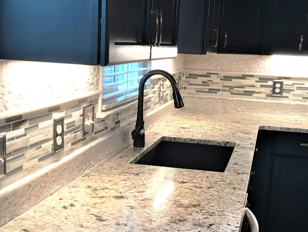 Plymouth Kitchen Remodeling: Northville & Ann Arbor | Kingdom Construction - kitchen-3